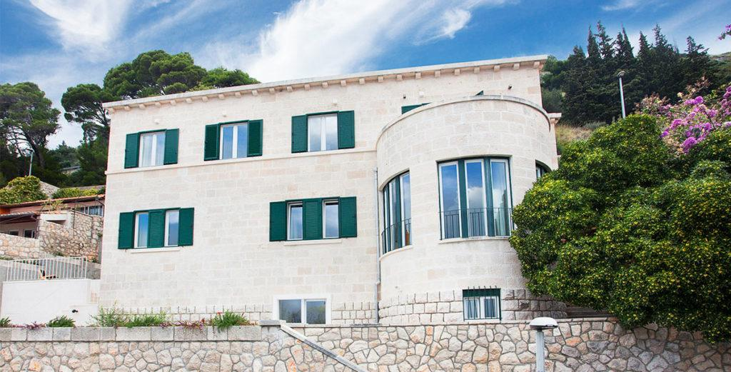 Updated Villa within Dubrovnik Near Banje Beach