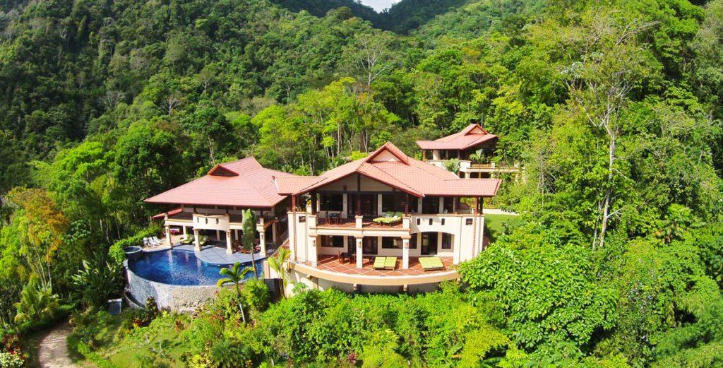 Property Image 2 - Osa Peninsula Estate with Trails to Waterfalls
