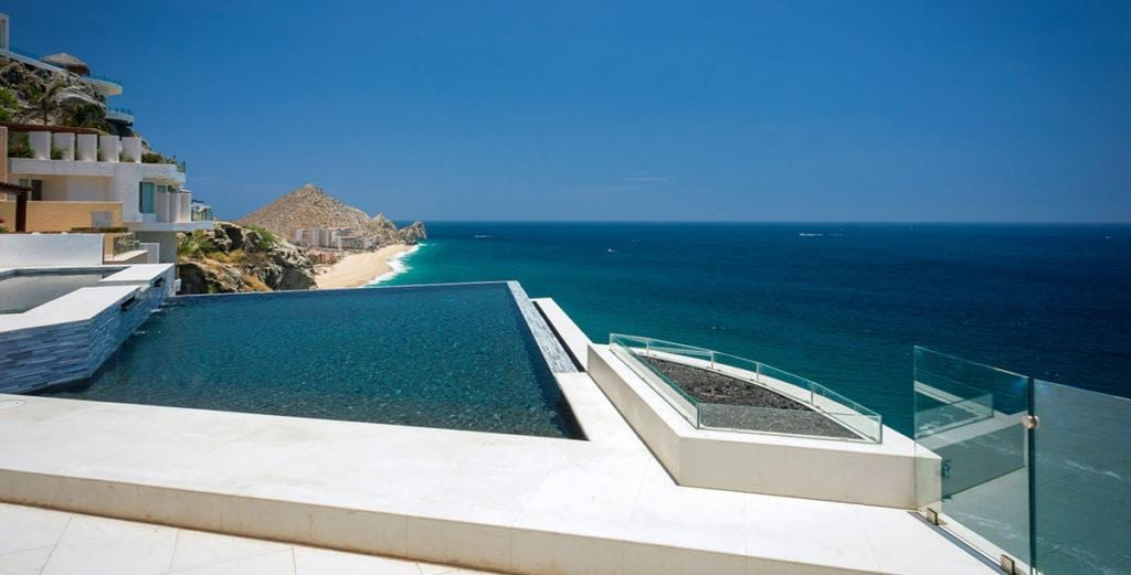 Property Image 2 -  Luxury Home with Infinity Pools and Panoramic Views