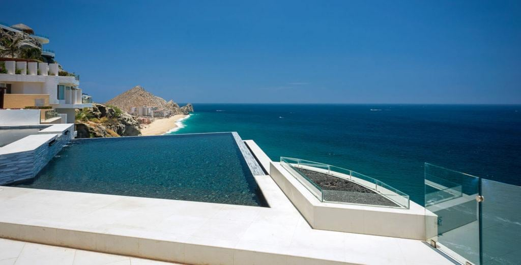 Property Image 1 -  Luxury Home with Infinity Pools and Panoramic Views