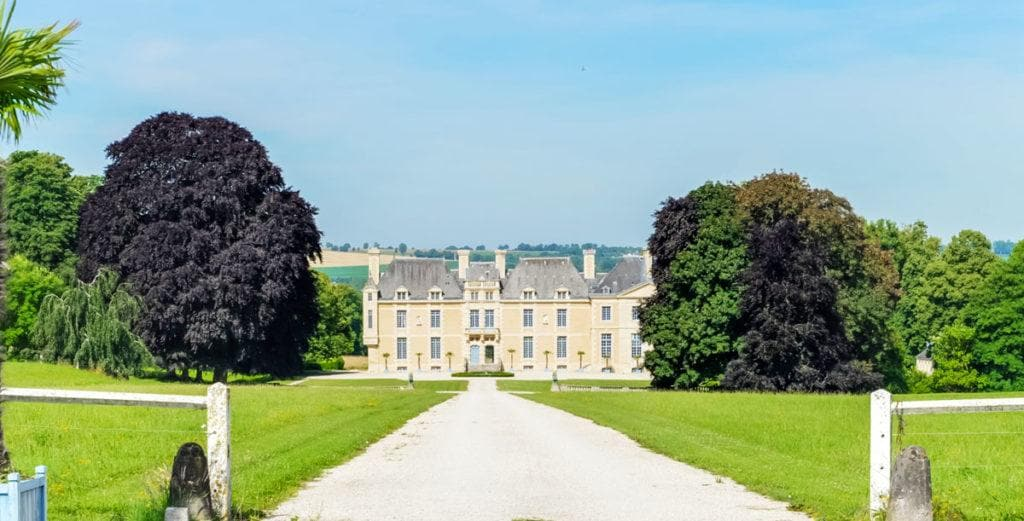 Property Image 2 - Expansive Chateau great for Large Groups And Families