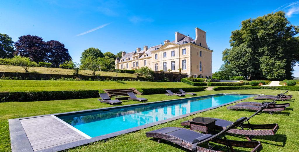 Property Image 1 - Expansive Chateau great for Large Groups And Families