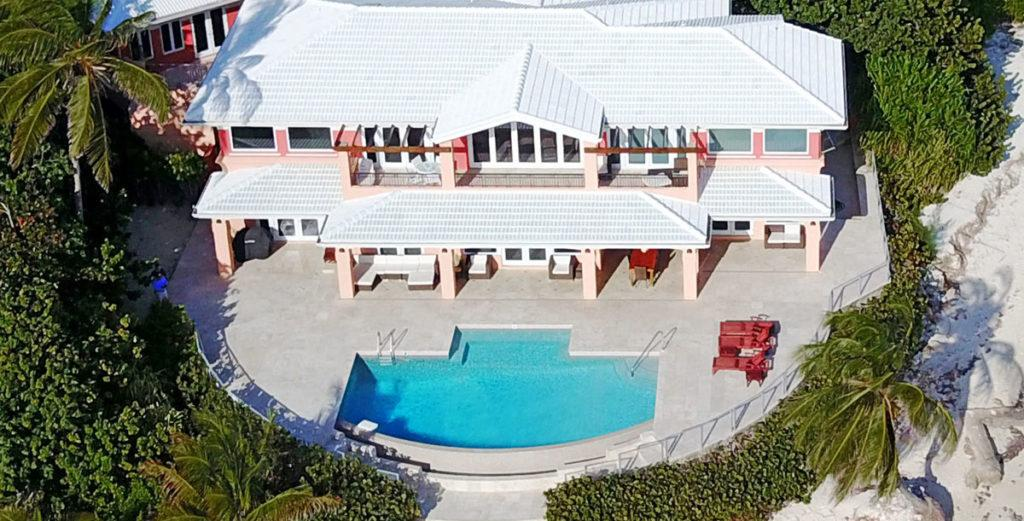 Property Image 2 - Grand Estate with Private Beachside Tennis Court