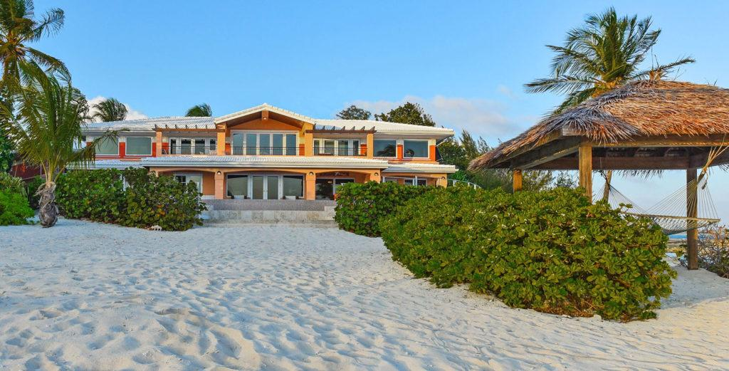Property Image 1 - Grand Estate with Private Beachside Tennis Court