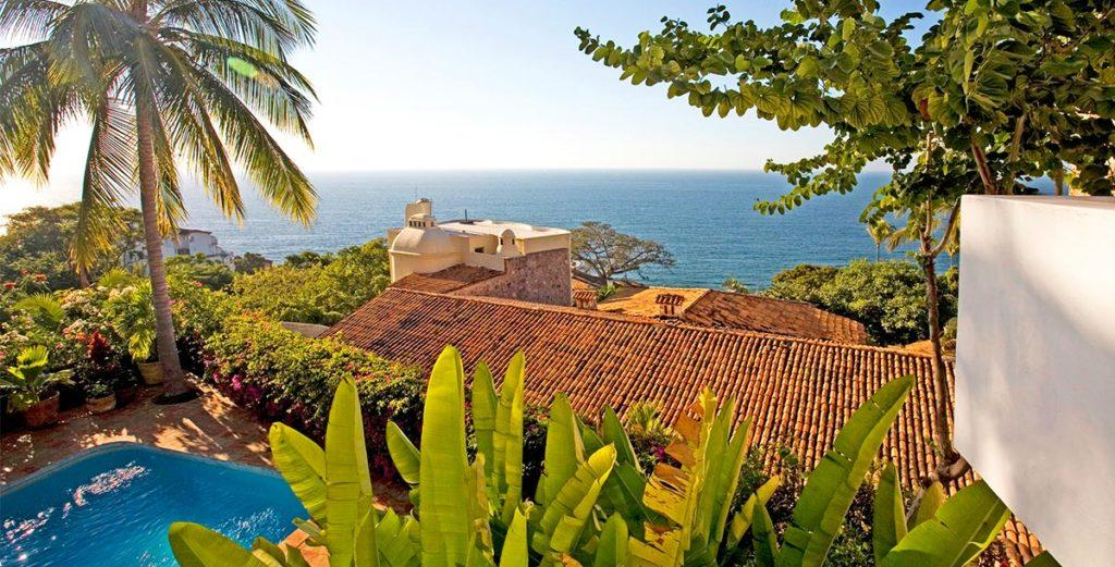 Charming Home overlooking The Bay Of Banderas