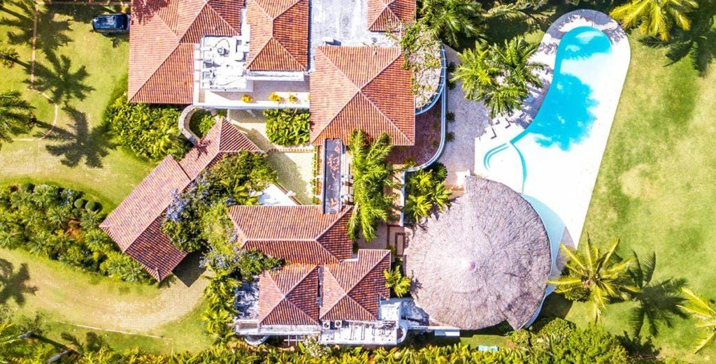 Property Image 2 - Resplendent Caribbean Villa with Gracious, Expansive Spaces