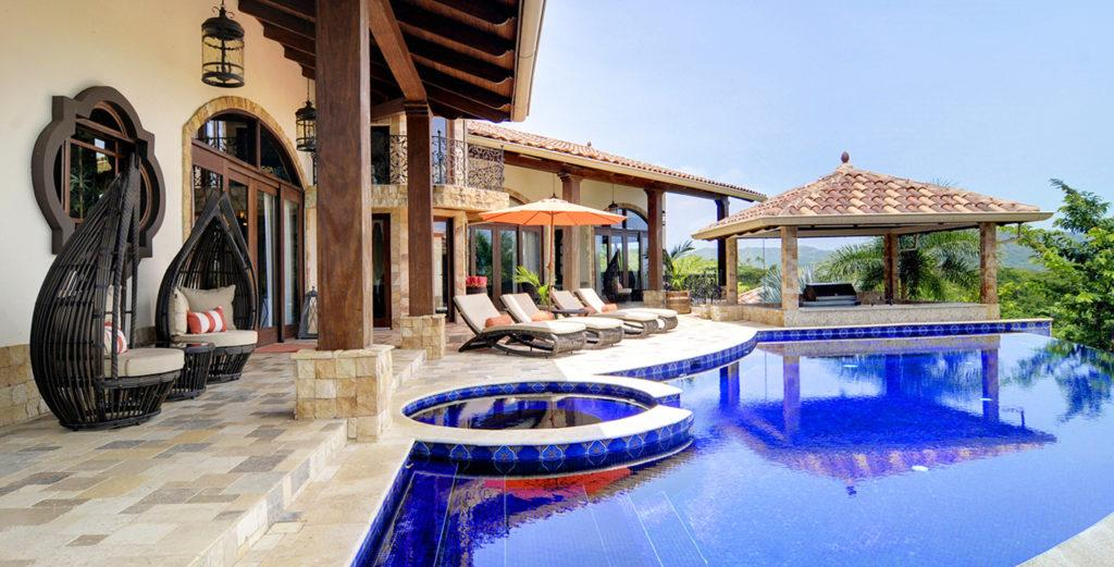 Property Image 1 - Playa Hermosa House with Swim-Up Pool Bar and Sun Deck