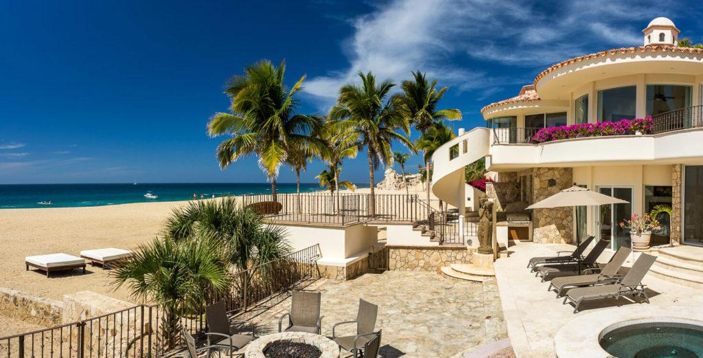 Property Image 1 - Tranquil Modern Mansion with Secluded Beachfront Access