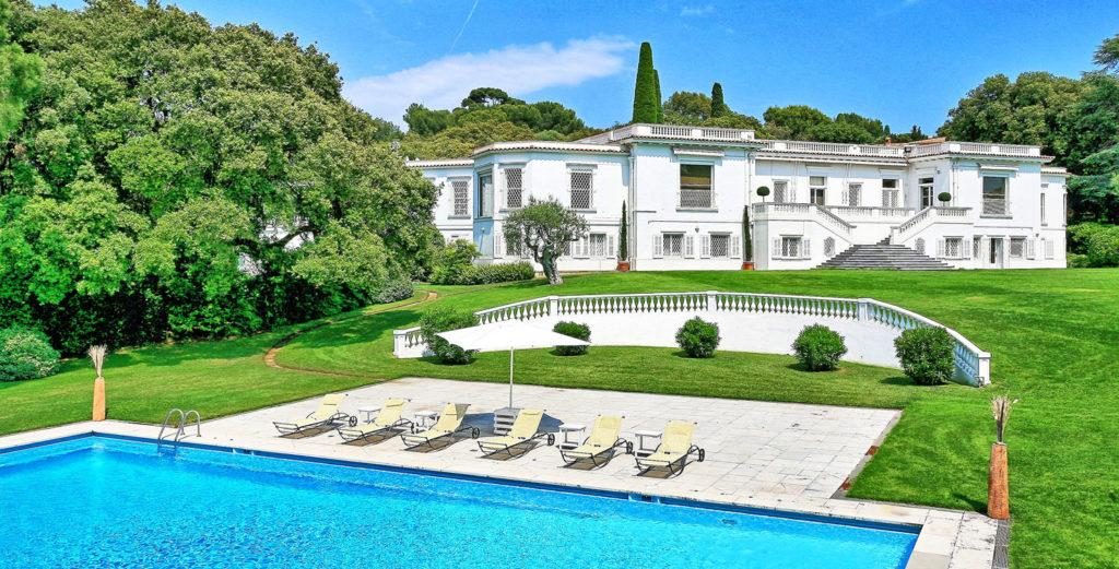 Property Image 1 - Dignified Mansion featuring Heated Pool And Hammam