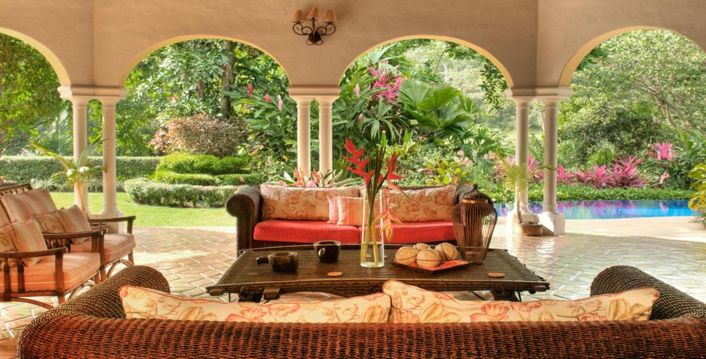 Property Image 1 - Enchanting Colonial Villa with Stunning Outdoor Spaces