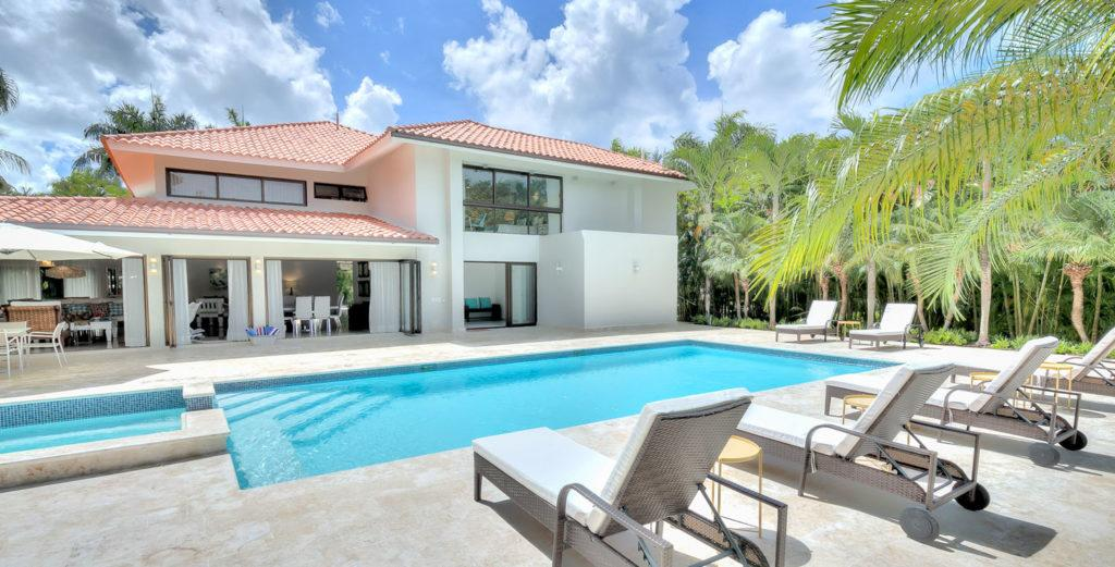 Property Image 1 - Modern Home mixed with Local Dominican Flavor