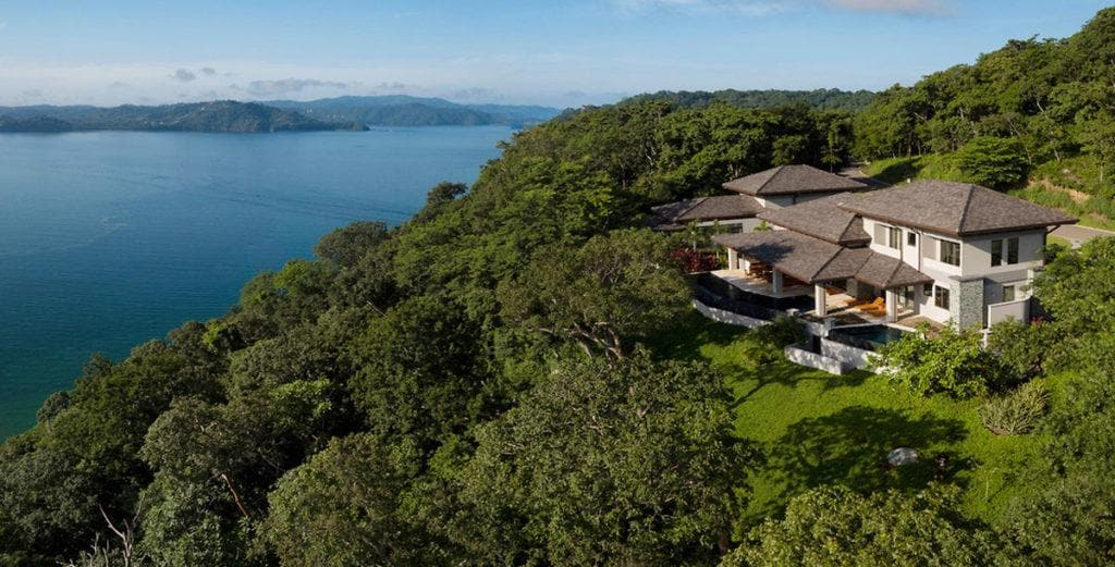 Property Image 2 - Newly Built Villa with Access to Resort Facilities in Guanacaste