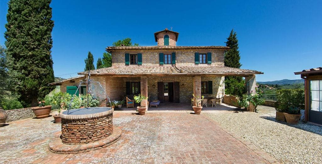 Property Image 2 - Refurbished 17th-Century Villa Preserving Original Elegance