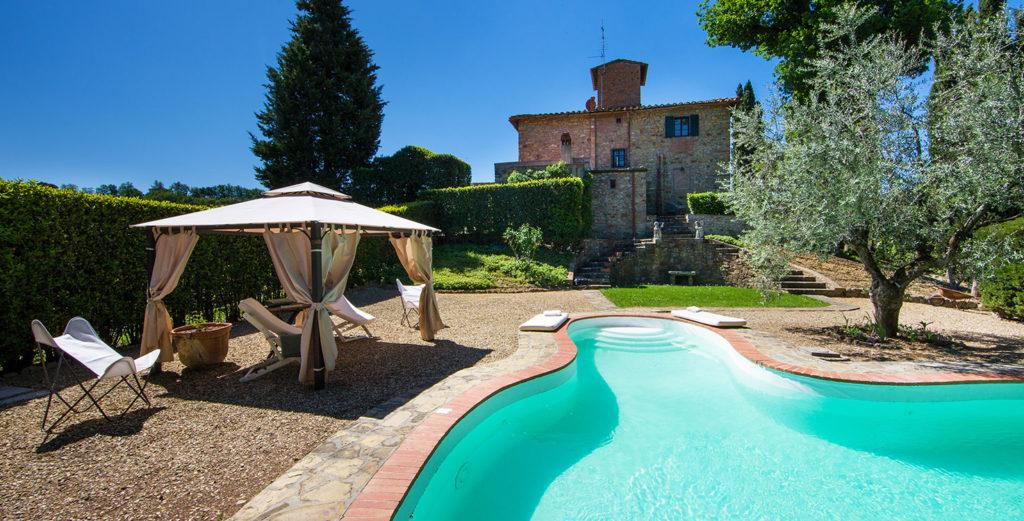 Property Image 1 - Refurbished 17th-Century Villa Preserving Original Elegance