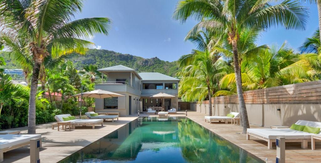 Property Image 1 - Stylish Family-Friendly Villa with Private Beach Access