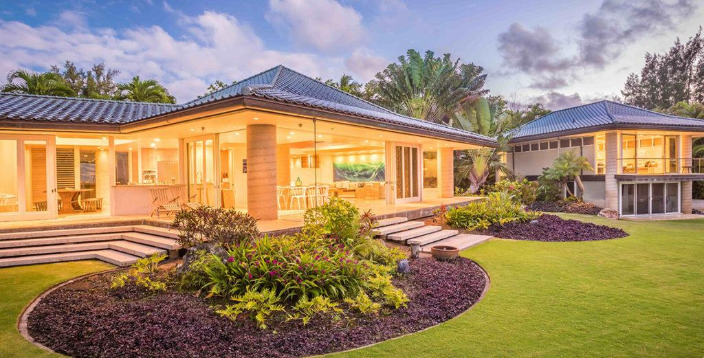 Property Image 2 - Charming, Elegant Kauai Villa Steps from the Beach