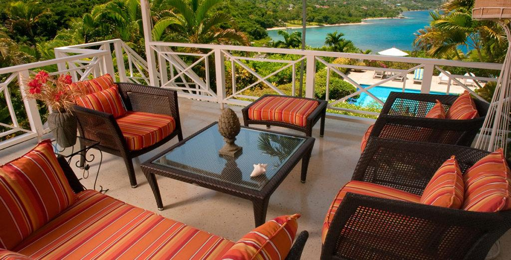 Charming Multilevel Villa with Great Resort Amenities in Montego Bay