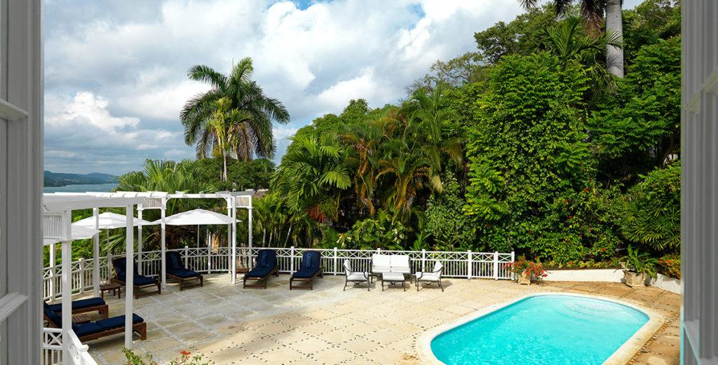 Magnificent Montego Bay Villa Ideal for Large Groups