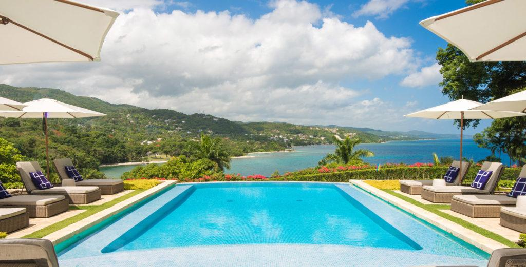 Gorgeous Renovated Villa with Multiple Balconies in Montego Bay