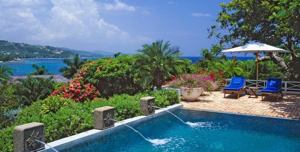 Property Image 1 - Beautifully Decorated Villa with Stunning Sea Views in Montego Bay
