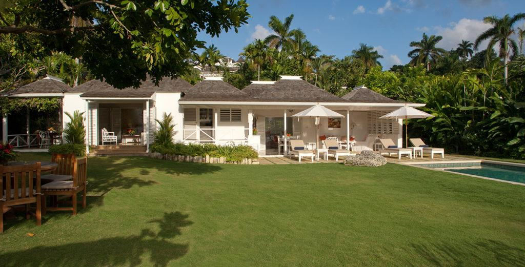 Property Image 2 - Comfortable Cottage-Style Villa with Pool in Montego Bay