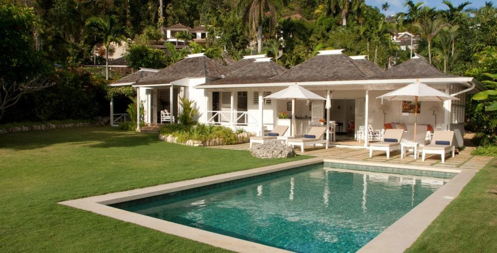 Property Image 1 - Comfortable Cottage-Style Villa with Pool in Montego Bay