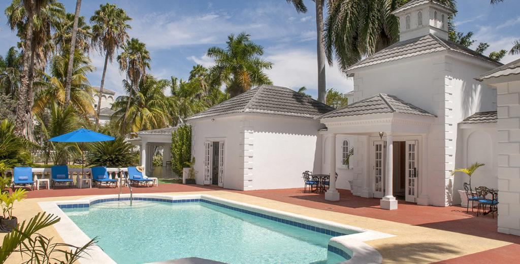 Fully-Staffed Villa with Resort Amenities in Montego Bay
