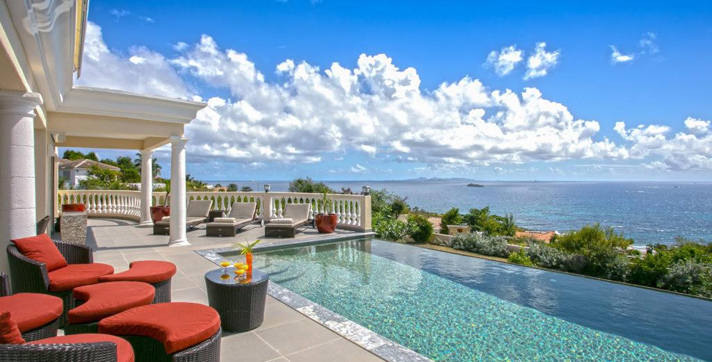 Property Image 1 - Lovely Tamarind Hill Villa with Stunning Ocean Views