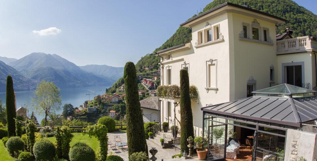 Property Image 2 - Charming Villa Nestled in Aregno with Stunning Lake Views
