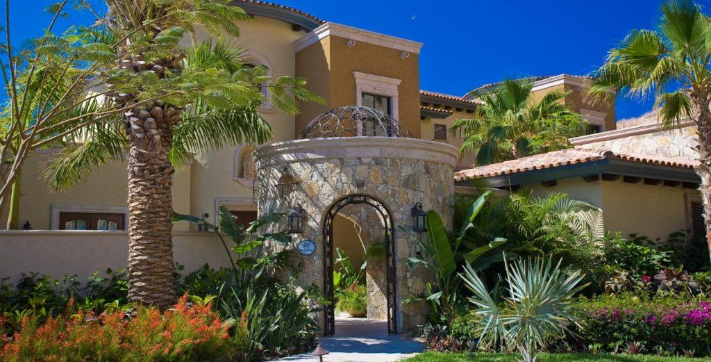 Marvelous Mansion within Gated Community