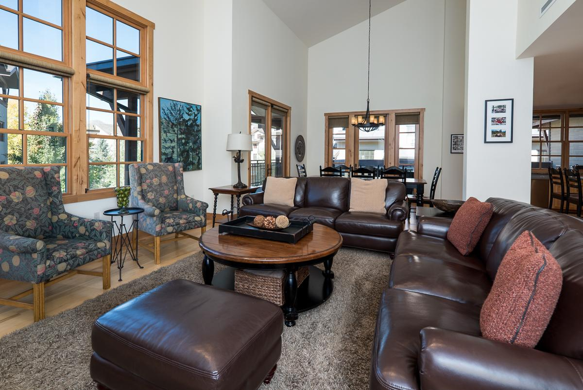 Property Image 1 - Elegant Penthouse with Baldy Views and Resort Amenities