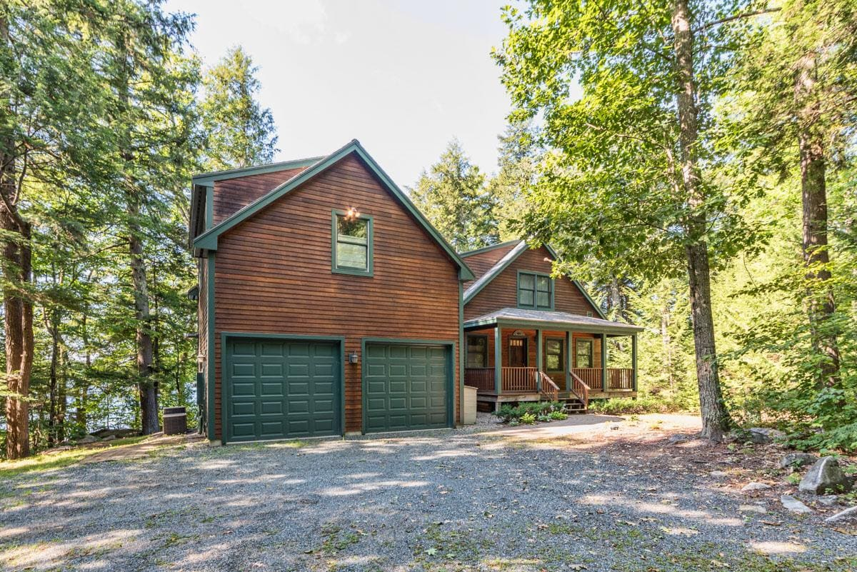 Family-Friendly Cottage with Game Room and Private Dock