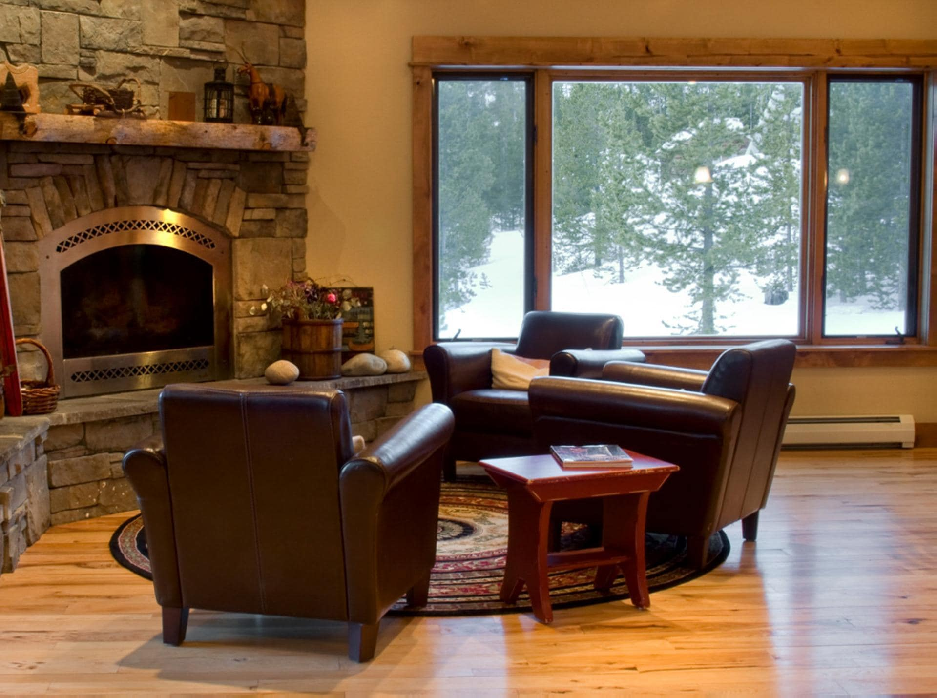Modern, Family-Friendly Ski Home with Chairlift Access