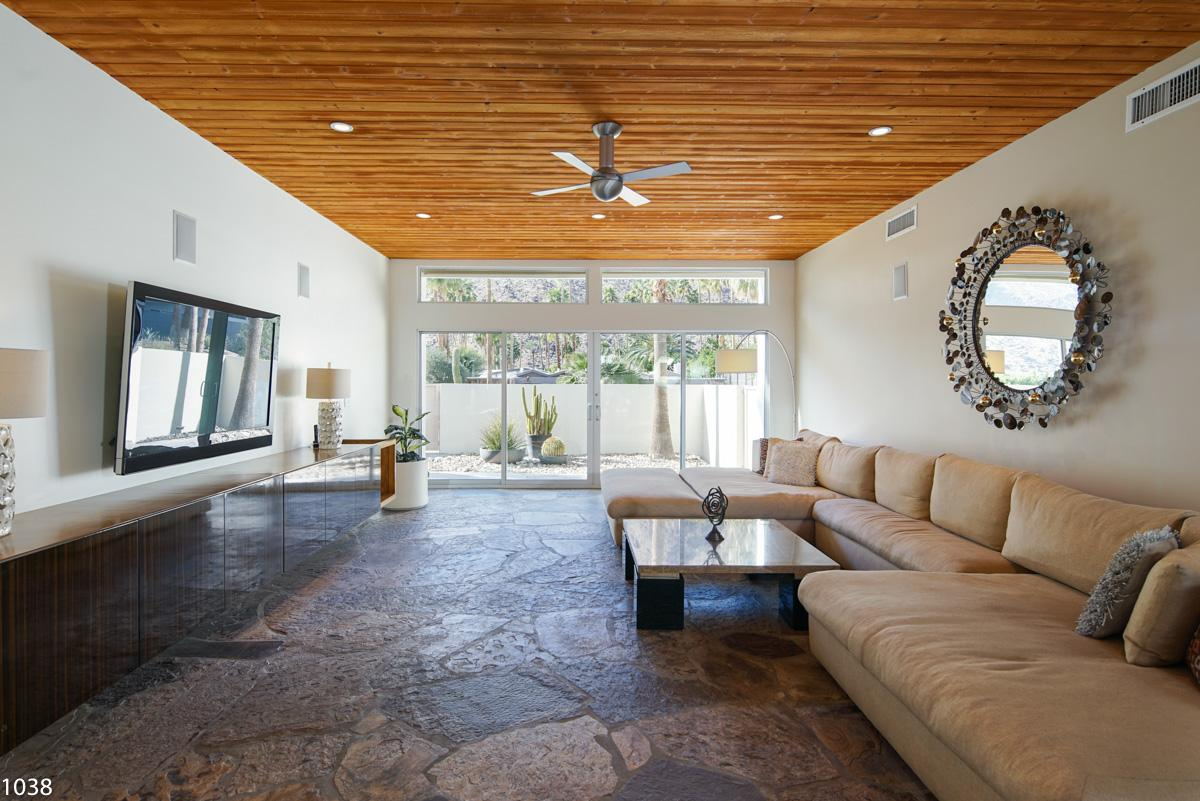 Property Image 2 - Updated Mid-Century Modern Home in Vista Las Palmas