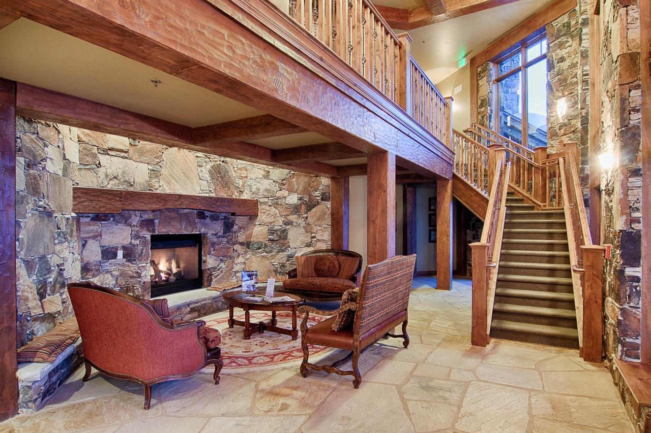 Empire Pass Lodge Condo with Oversized Hot Tub Access