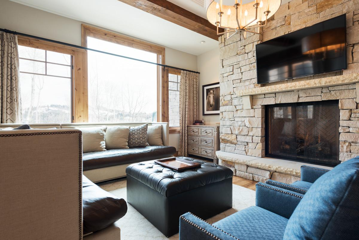 Ski-in, Ski-out Empire Pass Condo with Sweeping Views