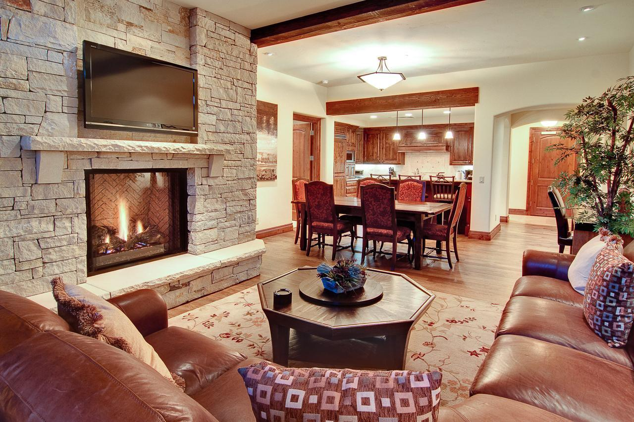 Property Image 1 - Inviting Empire Pass Condo with Lodge Amenities