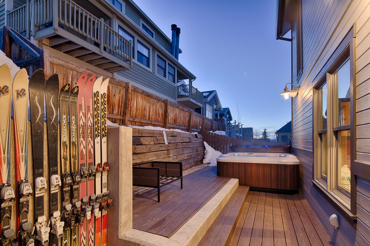 Property Image 2 - Eclectic Ski Home Near Town Lift with Game Room