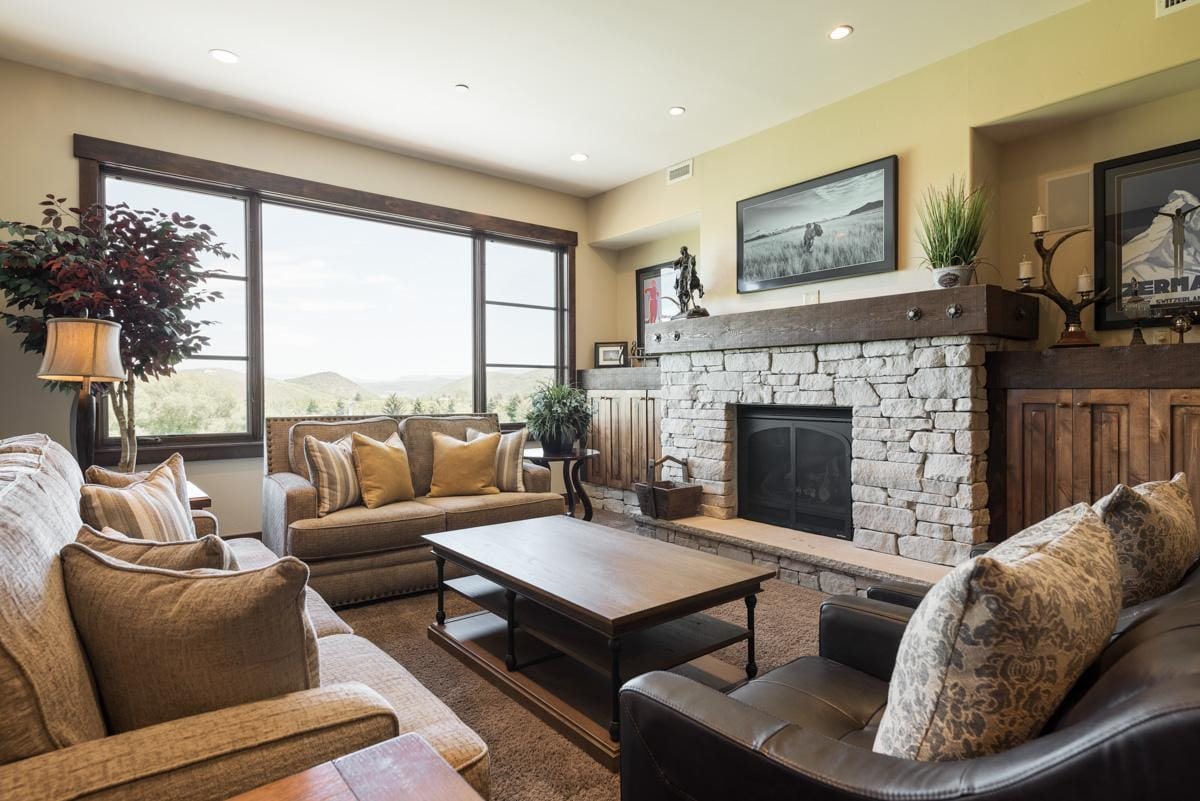 Property Image 2 - Family-Friendly Slopeside Condo with Mountain Views