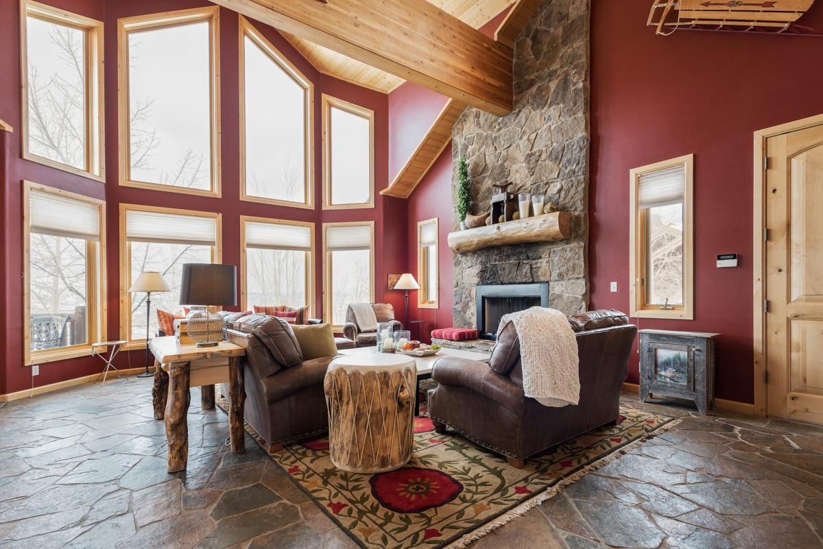 Property Image 1 - Private Home Near Ski Resort Base with Expansive Views
