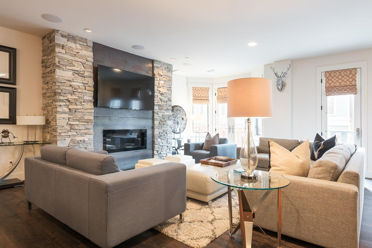 Property Image 2 - Upscale Condo on Main Street Park City with Theater