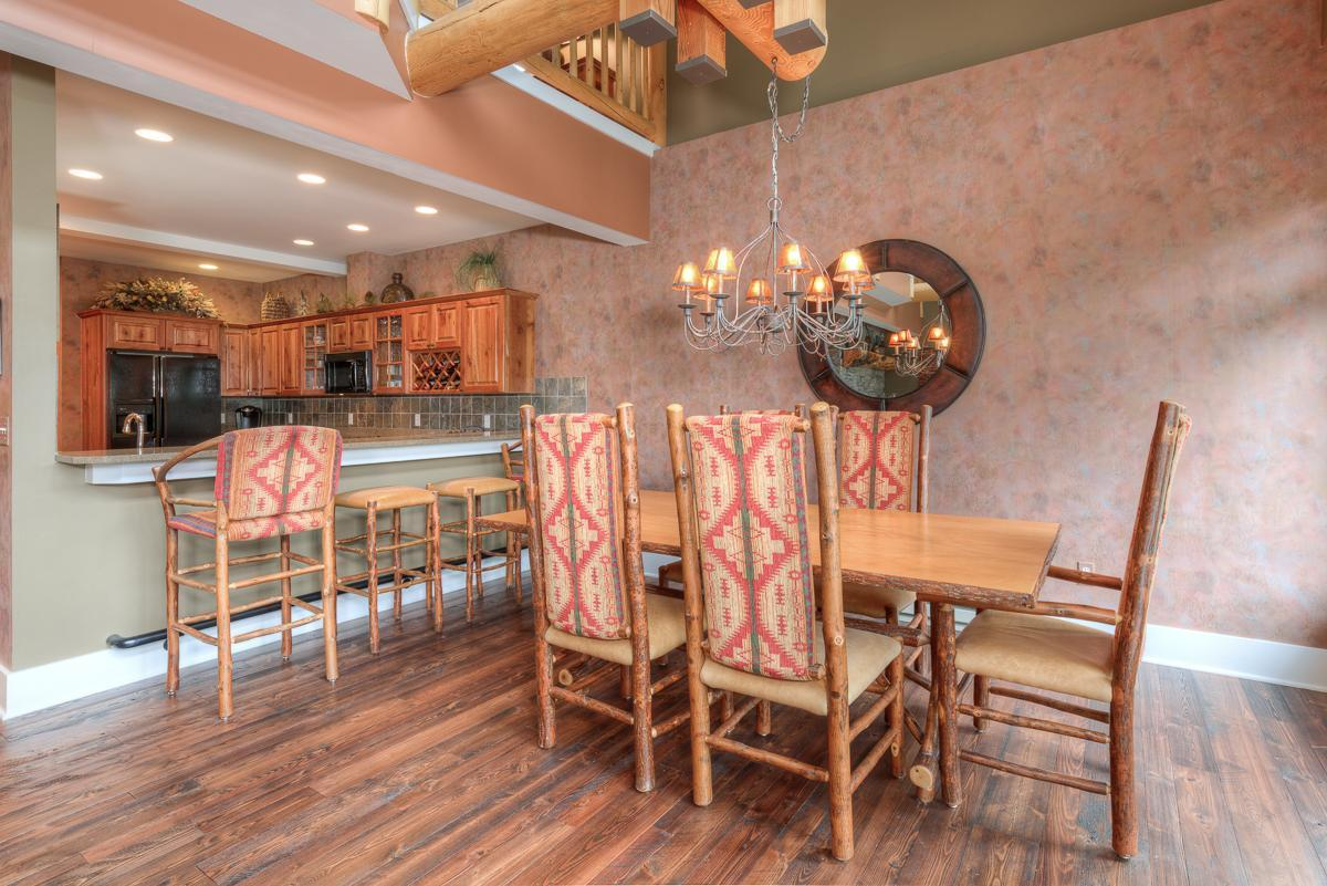 Family-Friendly Ski Condo Steps from Meadow Village