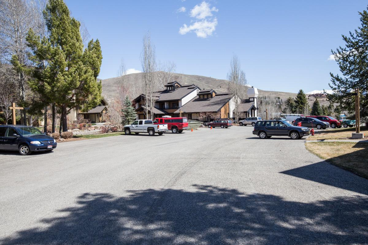 Charming Townhome with Deck Steps from Sun Valley Lodge