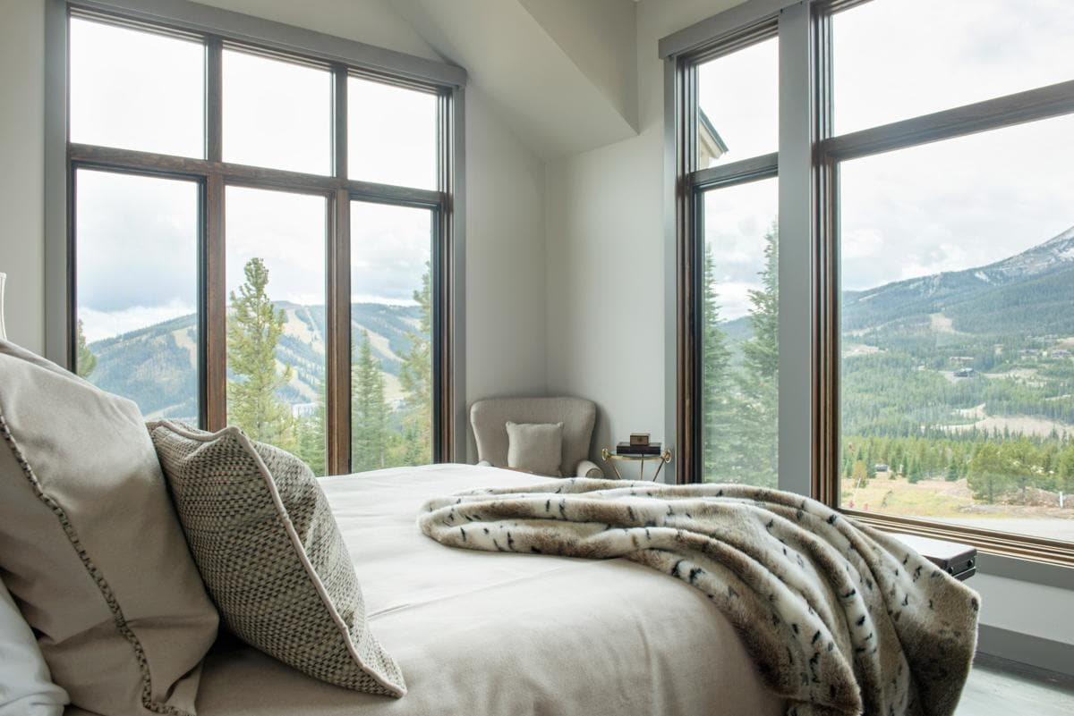 Mountaintop Chalet with Ski Access and Lone Peak Views