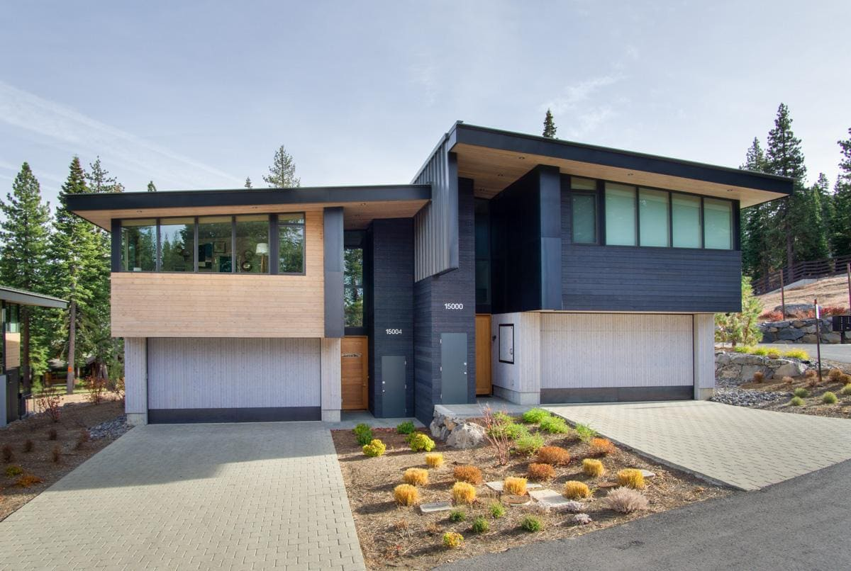Property Image 1 - Ultra-Modern, Slopeside Townhouse with Private Hot Tub