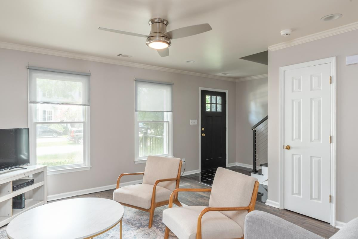 Family-Friendly Beaufort Townhouse with Large Backyard