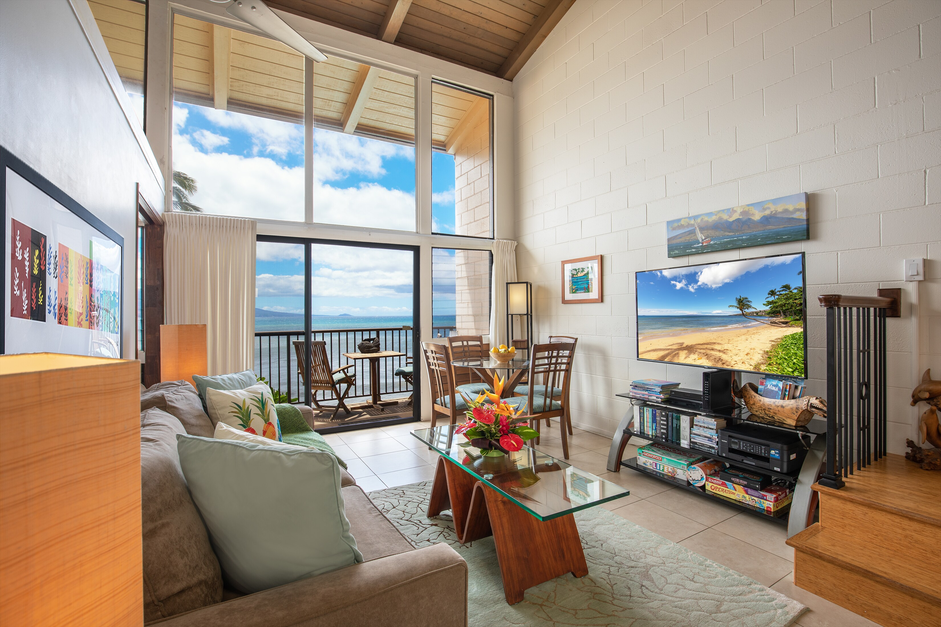 Property Image 2 - Extravagant Maui Abode with Easy Beach Front Access