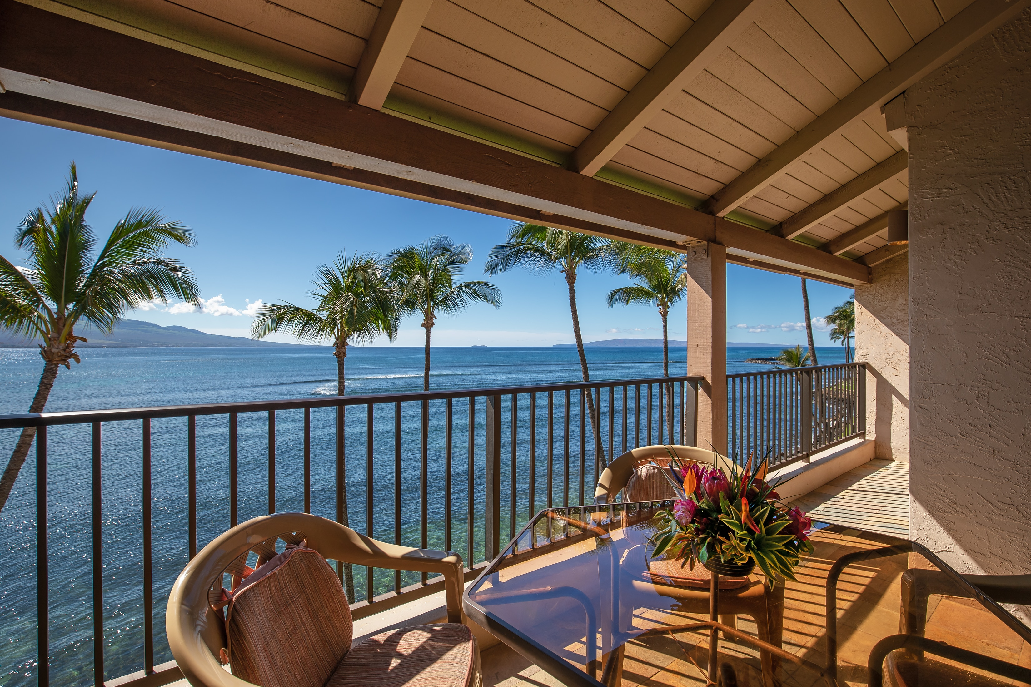 Property Image 1 - Wonderful Ocean Front Maui Villa with Fantastic Panoramic Views *Lauloa 410