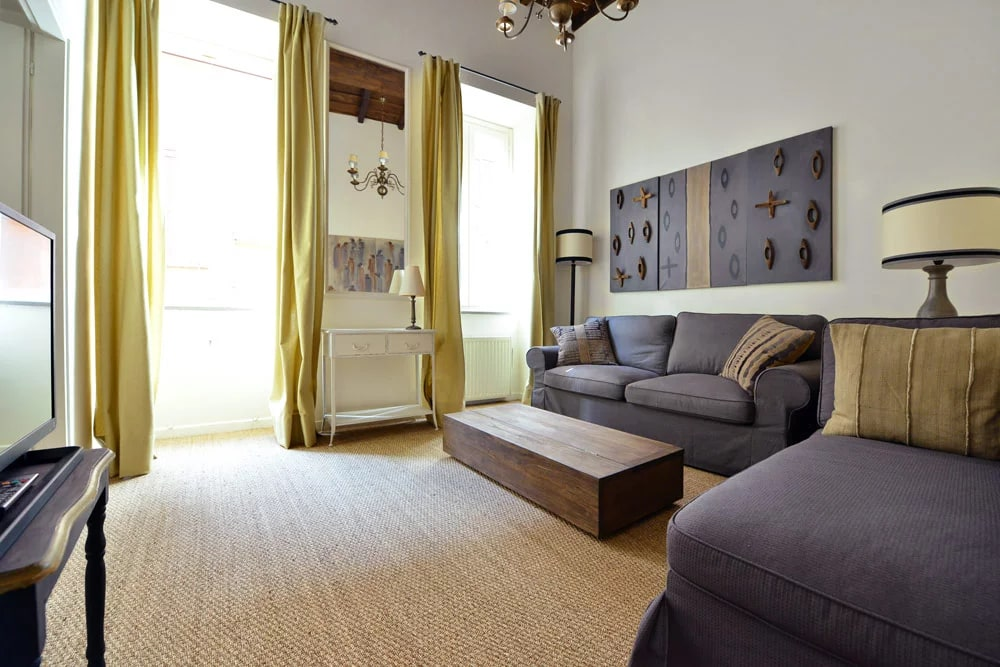 Property Image 1 - Trevi House Apartment