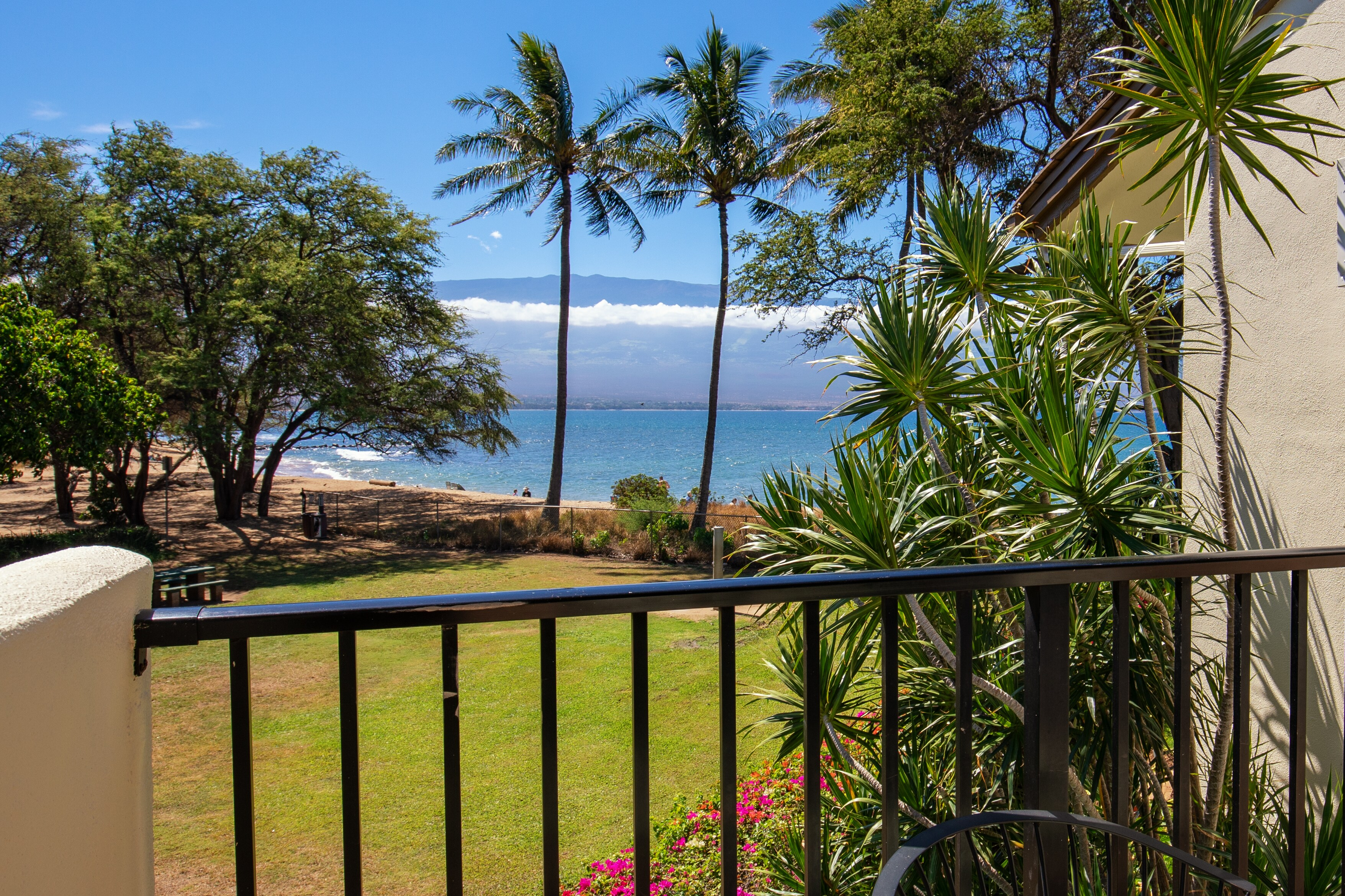 Impressive Maui Ground Floor Abode with Easy Access to the Beach and Pool
